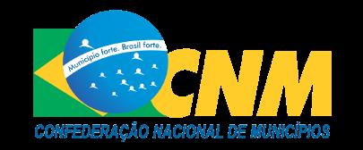 CNM – Confederação Nacional de Municípios